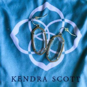 Clear Kendra Scott's